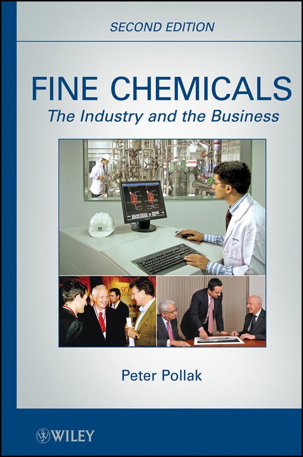 Peter Pollak Fine Chemicals. The Industry and the Business bear stearns on the future of the power industry