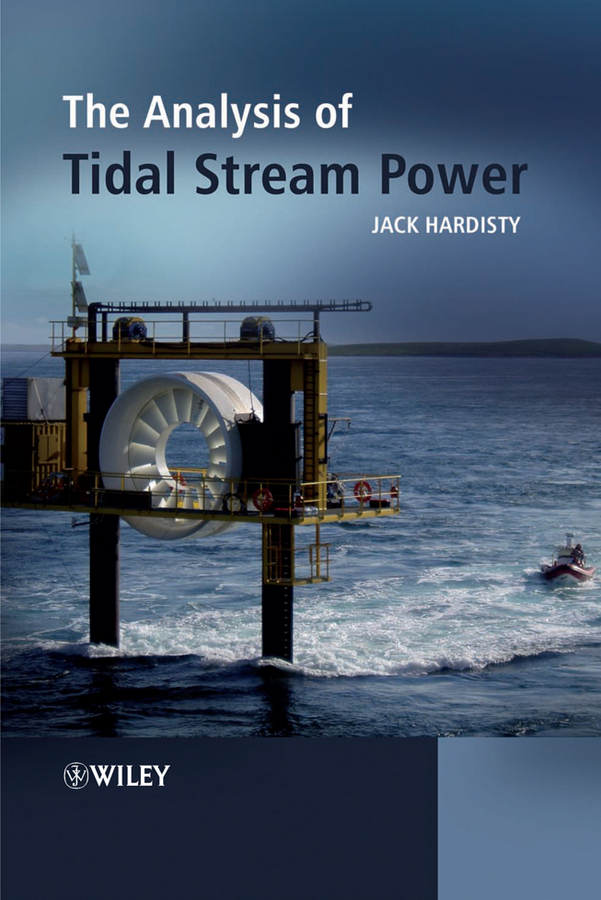 все цены на Jack Hardisty The Analysis of Tidal Stream Power