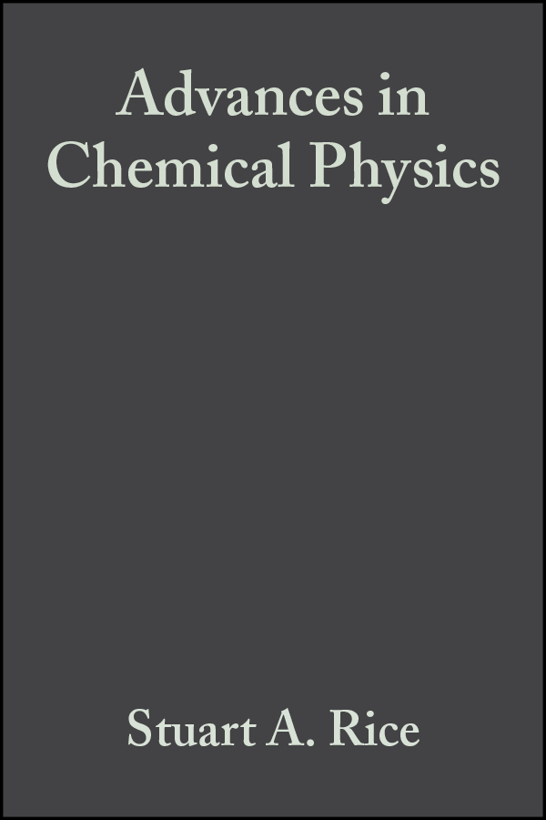 Stuart Rice A. Advances in Chemical Physics е а гвоздева курс английского языка для астрофизиков a crash course in physics and astronomy