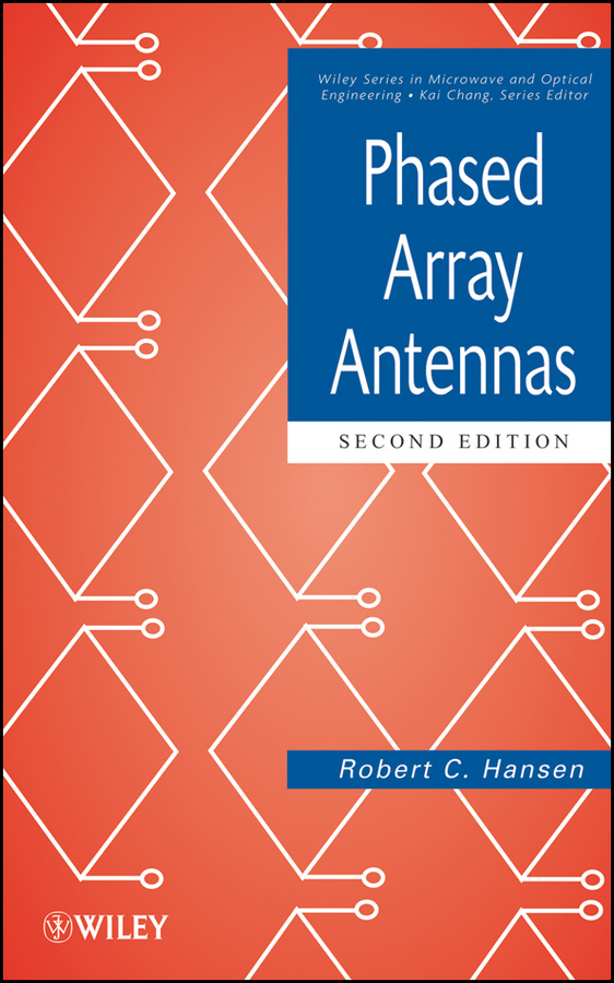 Robert Hansen C. Phased Array Antennas pogorzelski ronald j coupled oscillator based active array antennas