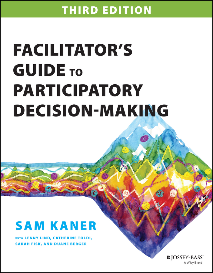 Sam Kaner Facilitator's Guide to Participatory Decision-Making ноутбук asus x403ma2930 x403ma2940 14