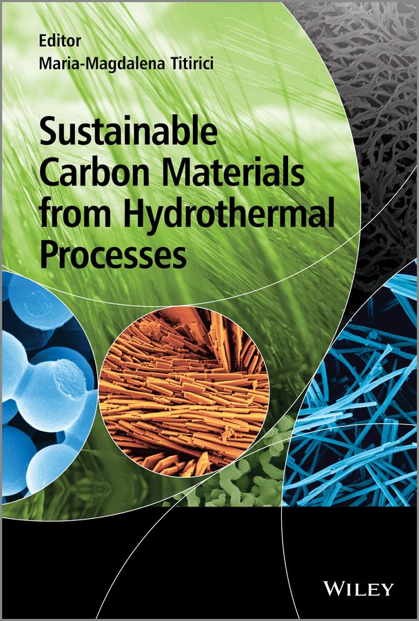 Maria-Magdalena Titirici Sustainable Carbon Materials from Hydrothermal Processes pratima bajpai environmentally friendly production of pulp and paper
