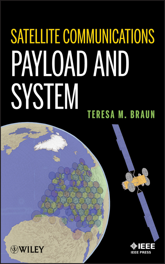 Teresa Braun M. Satellite Communications Payload and System mutamed khatib ofdm for mobile communications systems