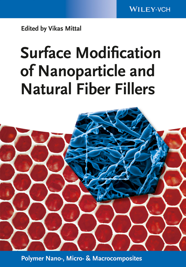 цена на Vikas Mittal Surface Modification of Nanoparticle and Natural Fiber Fillers