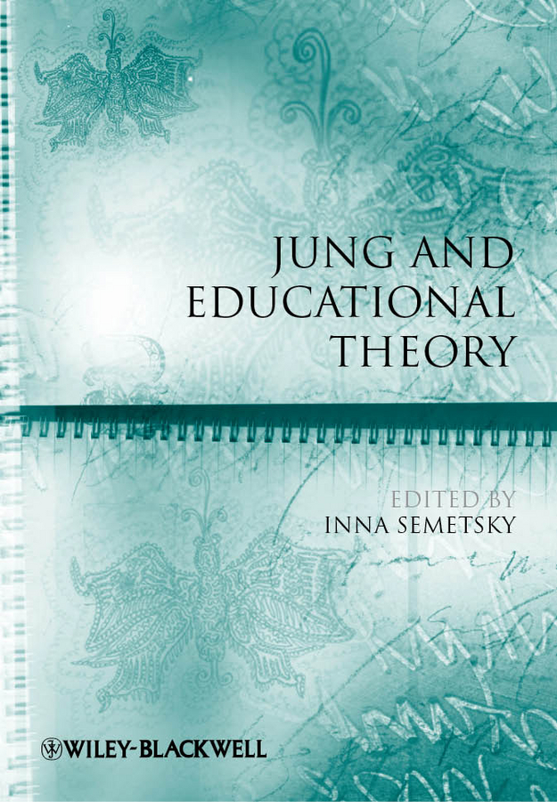 Inna Semetsky Jung and Educational Theory new and original zd 70n optex photoelectric switch photoelectric sensor npn output