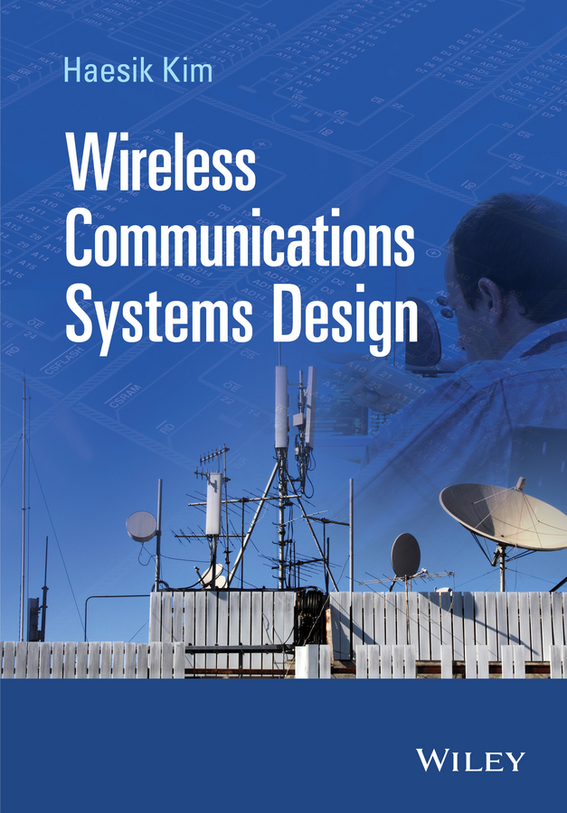 цена на Haesik Kim Wireless Communications Systems Design