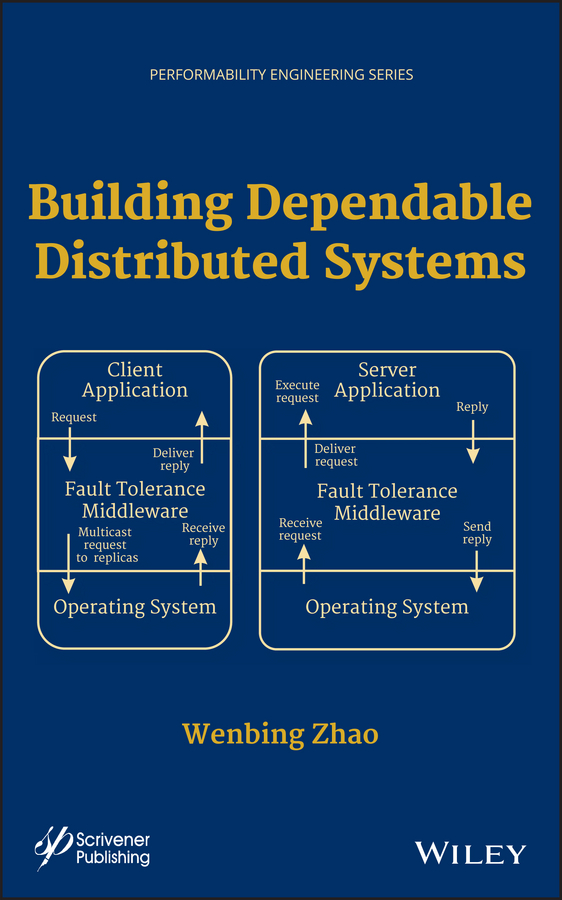 Wenbing Zhao Building Dependable Distributed Systems