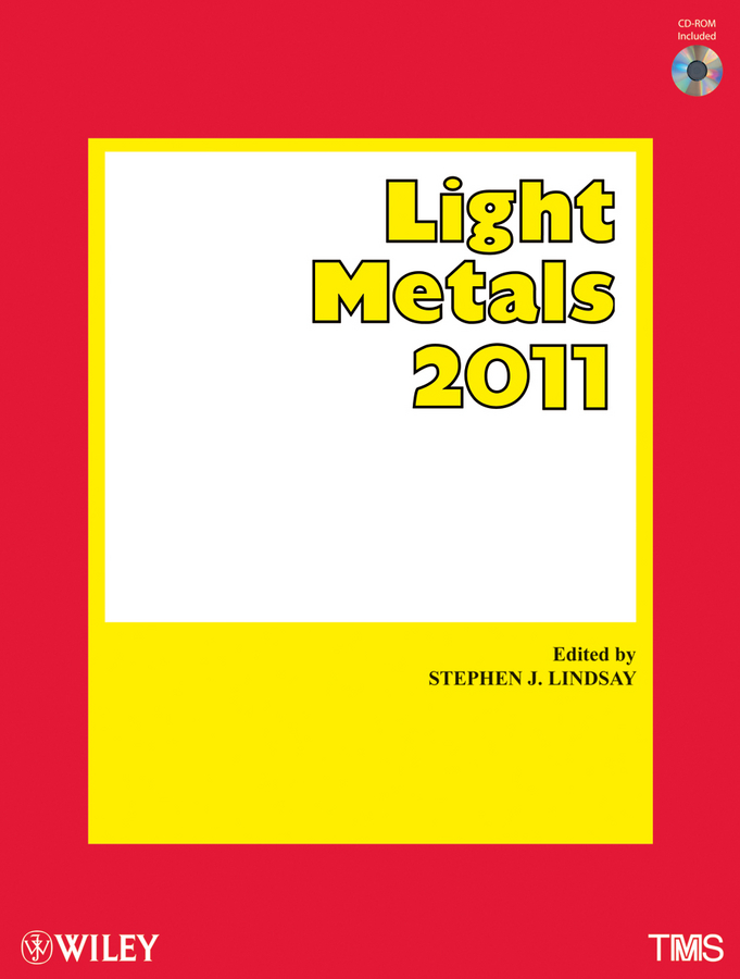 Stephen Lindsay J. Light Metals 2011 speaking activities