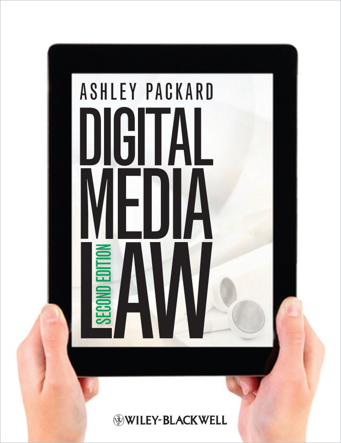 Ashley Packard Digital Media Law машина франческо dickie