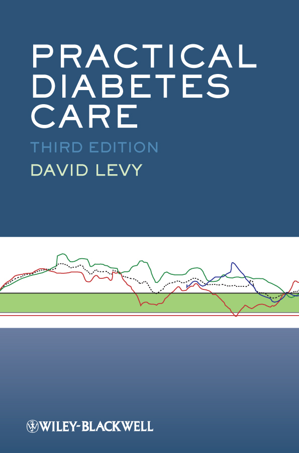 David Levy Practical Diabetes Care diabetes