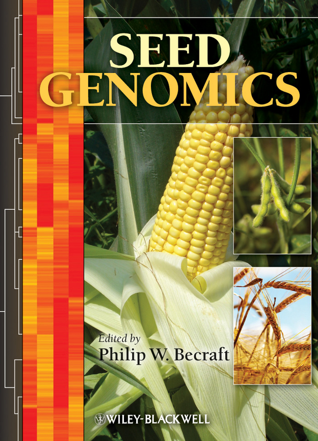 Philip Becraft W. Seed Genomics varshney rajeev translational genomics for crop breeding volume 1 biotic stress