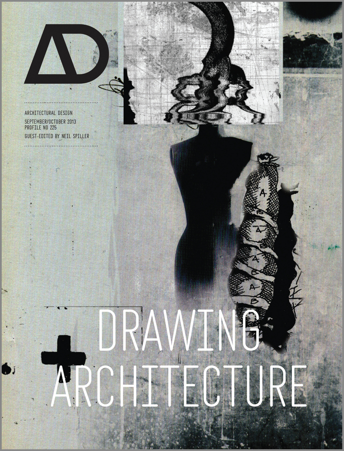 Neil Spiller Drawing Architecture