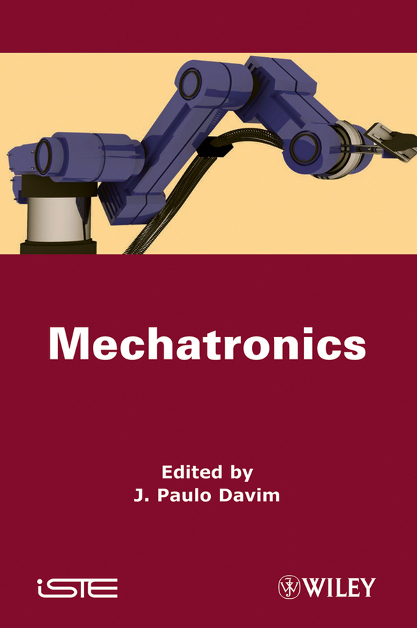 J. Davim Paulo Mechatronics j davim paulo mechanical engineering education