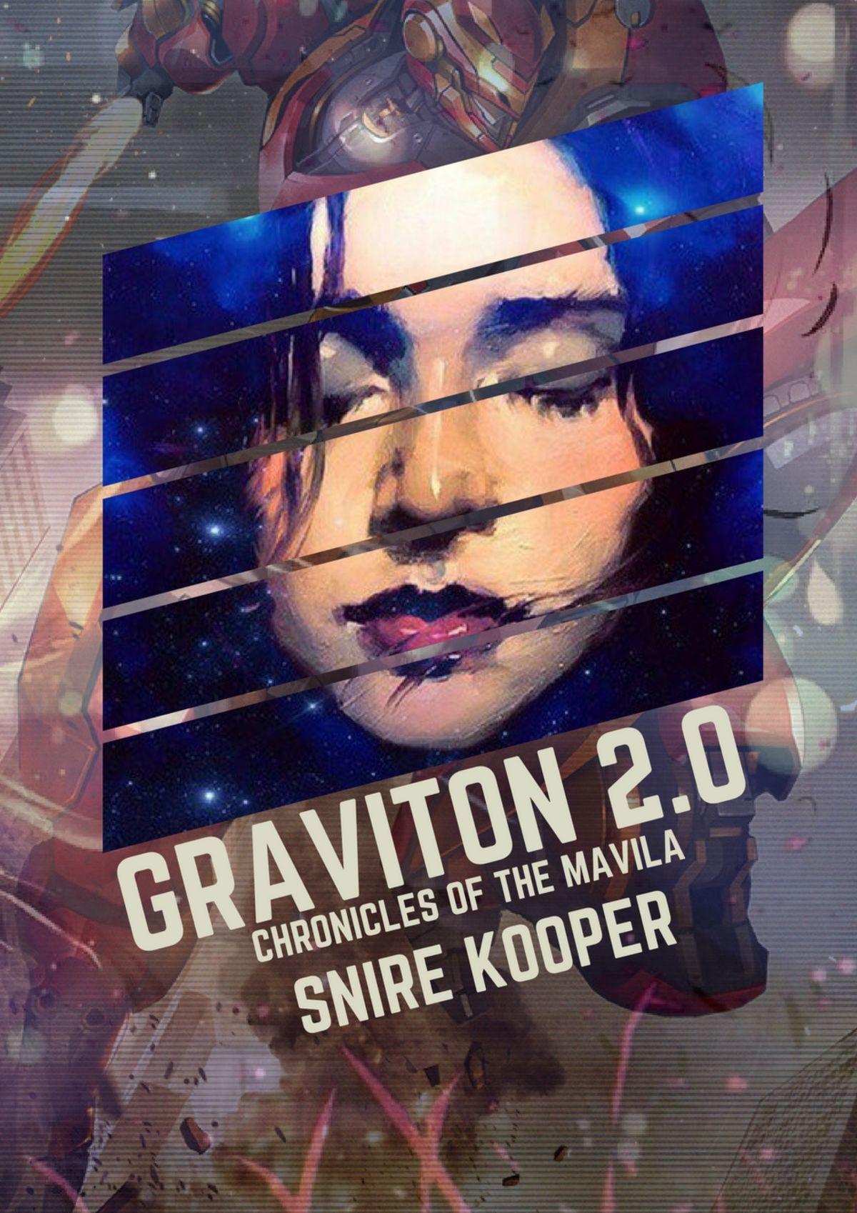 Graviton 2.0_Snire Synnister Kooper