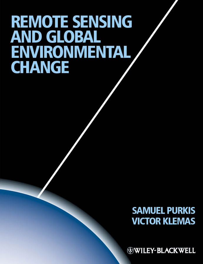 Klemas Victor V. Remote Sensing and Global Environmental Change