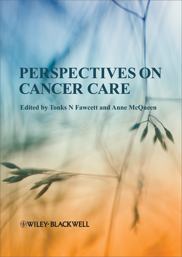 McQueen Anne Perspectives on Cancer Care цена