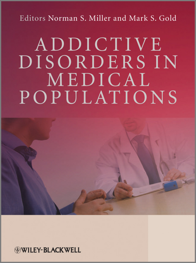Gold Mark S. Addictive Disorders in Medical Populations alcohol use in hiv care programs