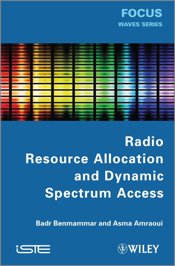 Amraoui Asma Radio Resource Allocation and Dynamic Spectrum Access