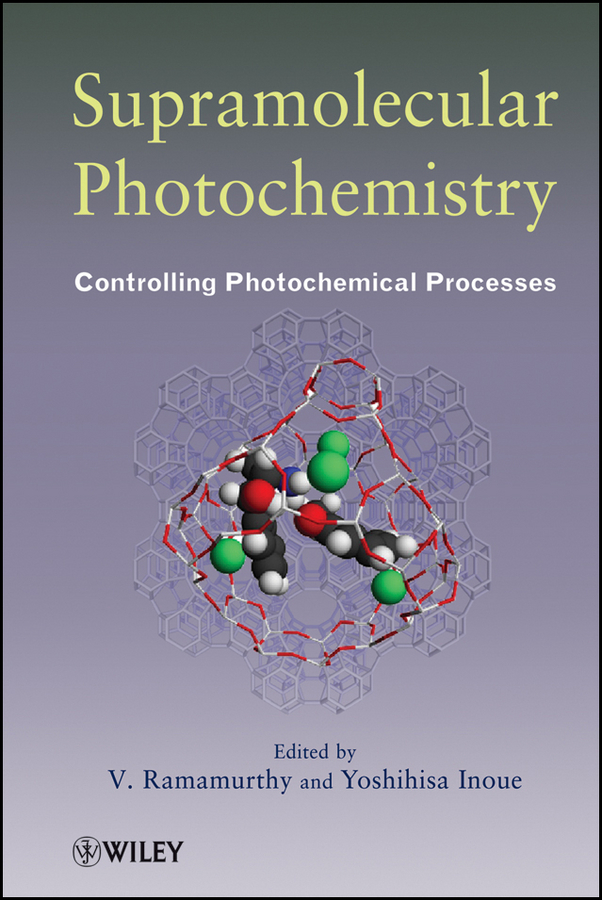Inoue Yoshihisa Supramolecular Photochemistry. Controlling Photochemical Processes xiaoping sun organic mechanisms reactions methodology and biological applications