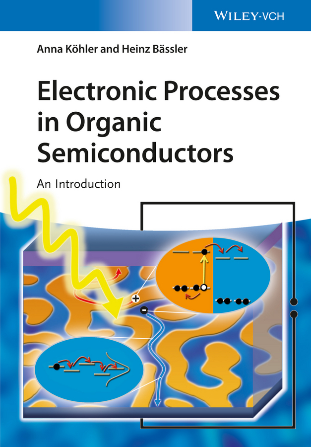 Bässler Heinz Electronic Processes in Organic Semiconductors. An Introduction felix carroll a solutions manual for perspectives on structure and mechanism in organic chemistry
