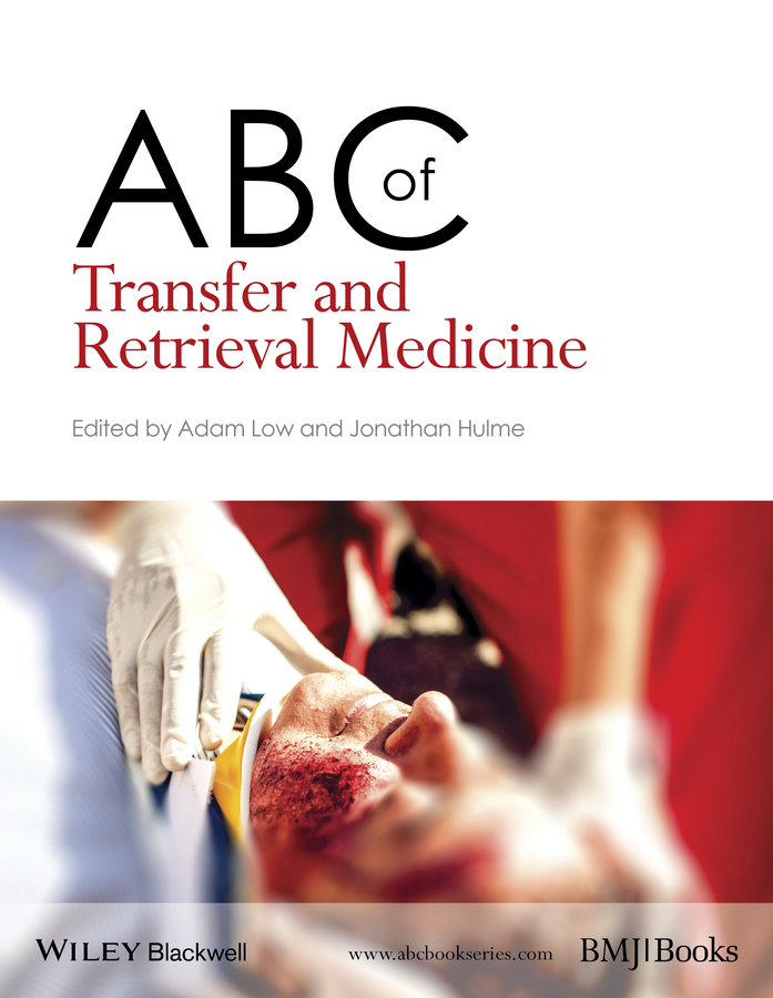 Low Adam ABC of Transfer and Retrieval Medicine international technology transfer