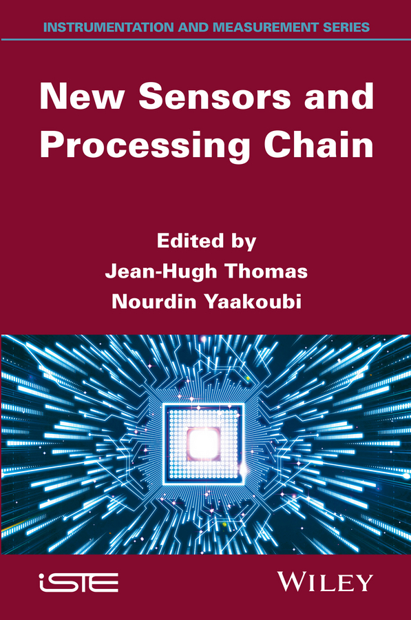 Thomas Jean-Hugh New Sensors and Processing Chain
