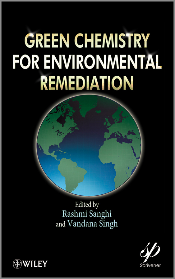 Singh Vandana Green Chemistry for Environmental Remediation все цены