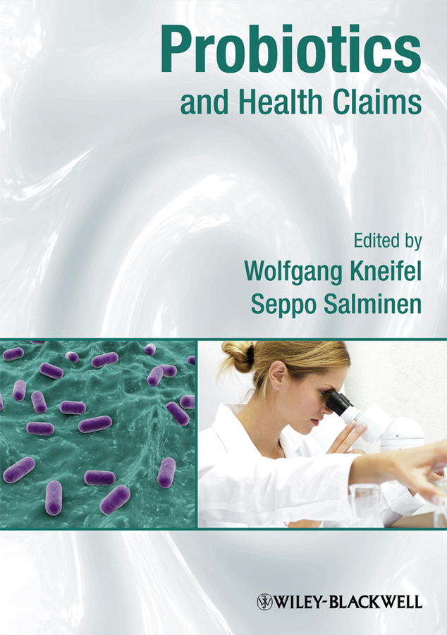 Salminen Seppo Probiotics and Health Claims