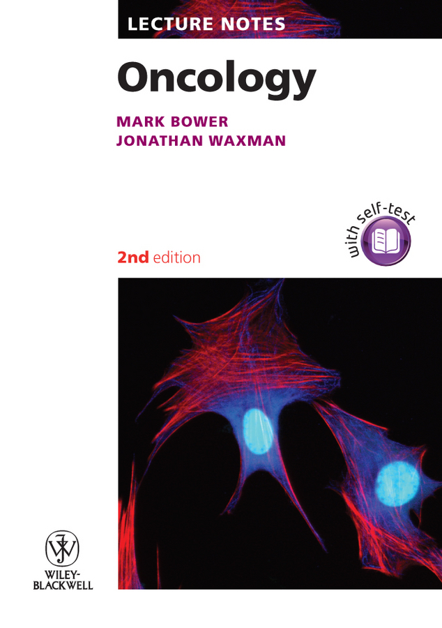 Bower Mark Lecture Notes: Oncology gavin spickett lecture notes immunology