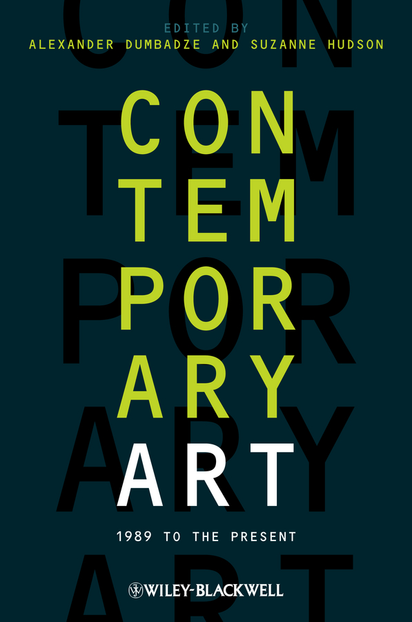 Dumbadze Alexander Contemporary Art. 1989 to the Present
