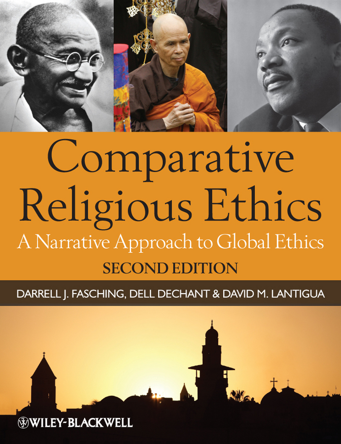 Dell deChant Comparative Religious Ethics. A Narrative Approach to Global Ethics skepticism in ethics paper