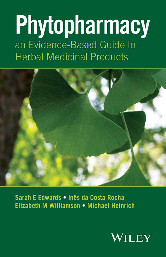 Michael Heinrich Phytopharmacy. An Evidence-Based Guide to Herbal Medicinal Products недорго, оригинальная цена