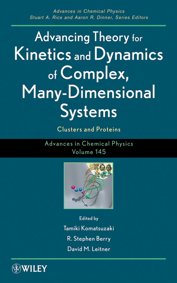 Tamiki Komatsuzaki Advancing Theory for Kinetics and Dynamics of Complex, Many-Dimensional Systems. Clusters and Proteins white recent advances in ultrasound in biomedicine 1977 paper only