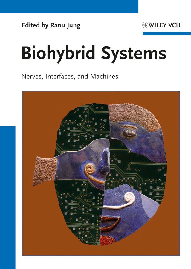 цены на Ranu Jung Biohybrid Systems. Nerves, Interfaces and Machines  в интернет-магазинах