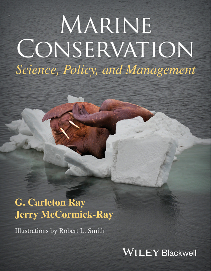 Jerry McCormick-Ray Marine Conservation. Science, Policy, and Management все цены