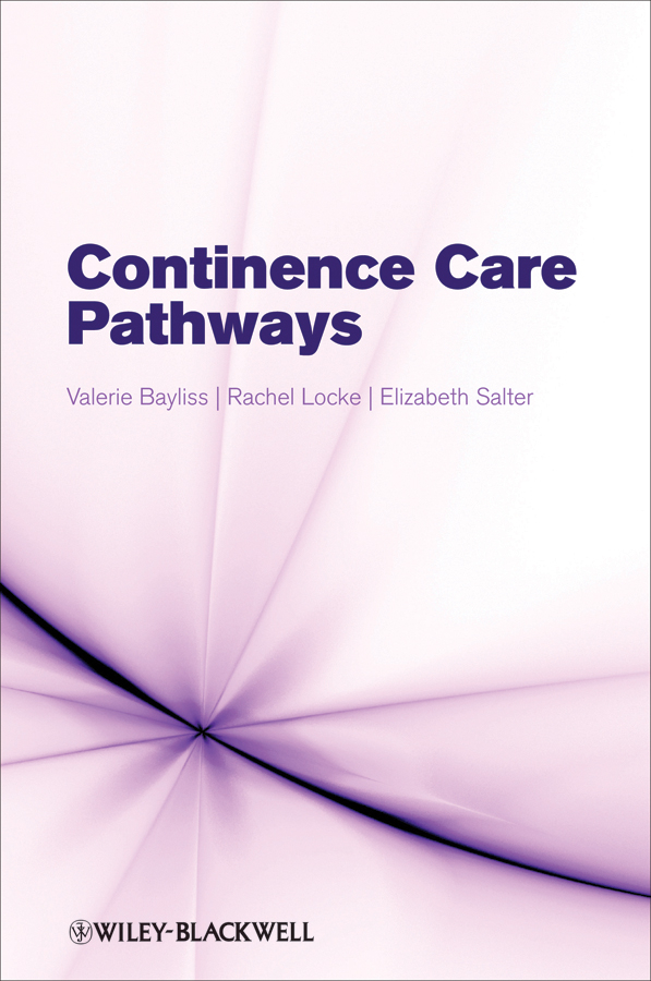 Valerie Bayliss Continence Care Pathways how to implement itil successfully