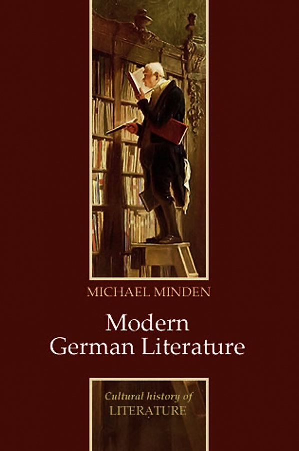 Michael Minden Modern German Literature root and canal morphology of third molar