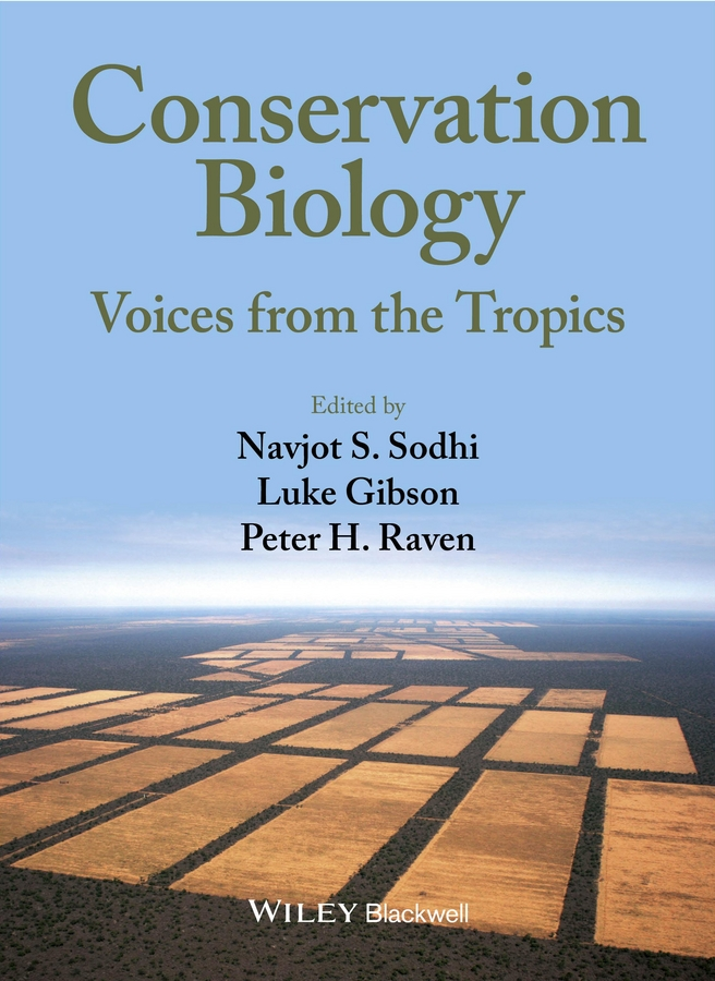 Luke Gibson Conservation Biology. Voices from the Tropics все цены