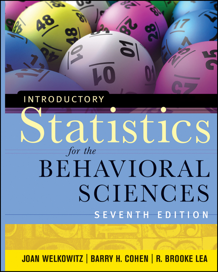david machin medical statistics a textbook for the health sciences Joan Welkowitz Introductory Statistics for the Behavioral Sciences