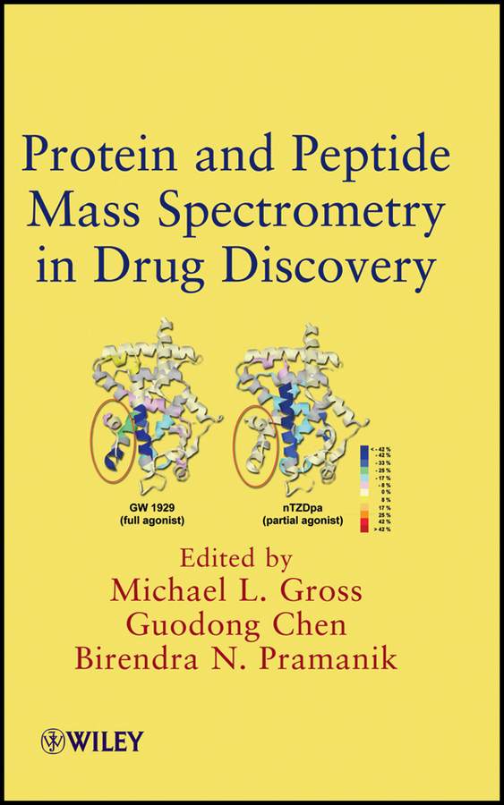 Фото - Birendra Pramanik Protein and Peptide Mass Spectrometry in Drug Discovery rokita steven e oxidation of amino acids peptides and proteins kinetics and mechanism