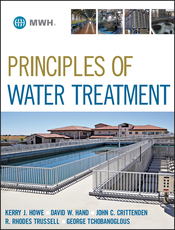 George Tchobanoglous Principles of Water Treatment esthetic dentistry principles and treatment modalities