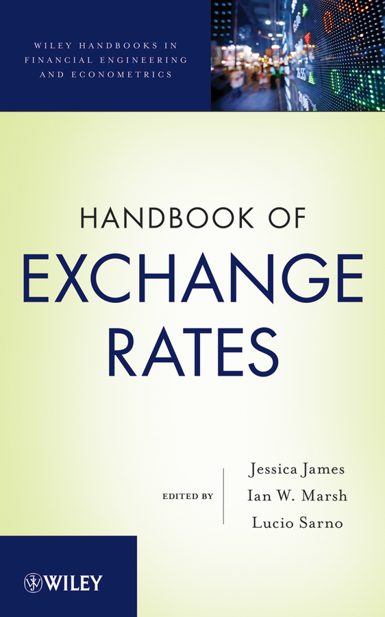 Ian Marsh Handbook of Exchange Rates цена