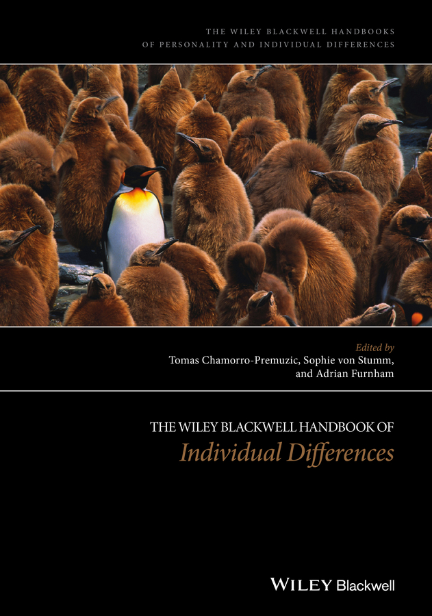 Adrian Furnham The Wiley-Blackwell Handbook of Individual Differences francis a sullivan robert faricy ignatian exercises charismatic renewal similarities differences contrasts convergences