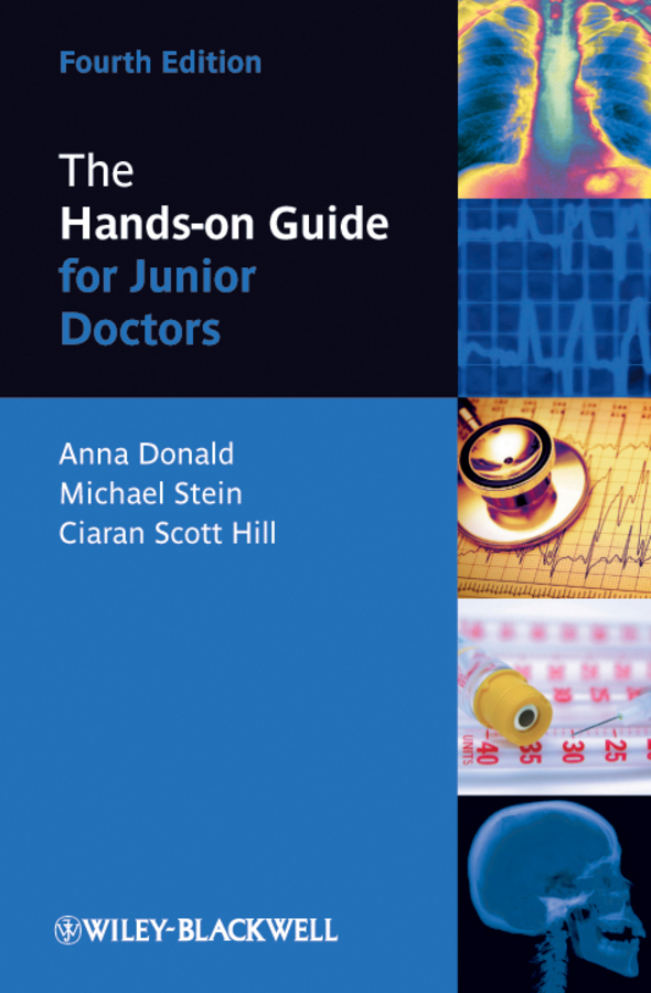 Anna Donald The Hands-on Guide for Junior Doctors clive maxfield the definitive guide to how computers do math featuring the virtual diy calculator