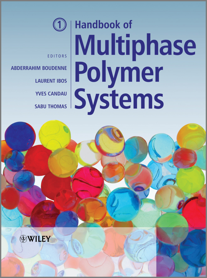 Sabu Thomas Handbook of Multiphase Polymer Systems недорго, оригинальная цена