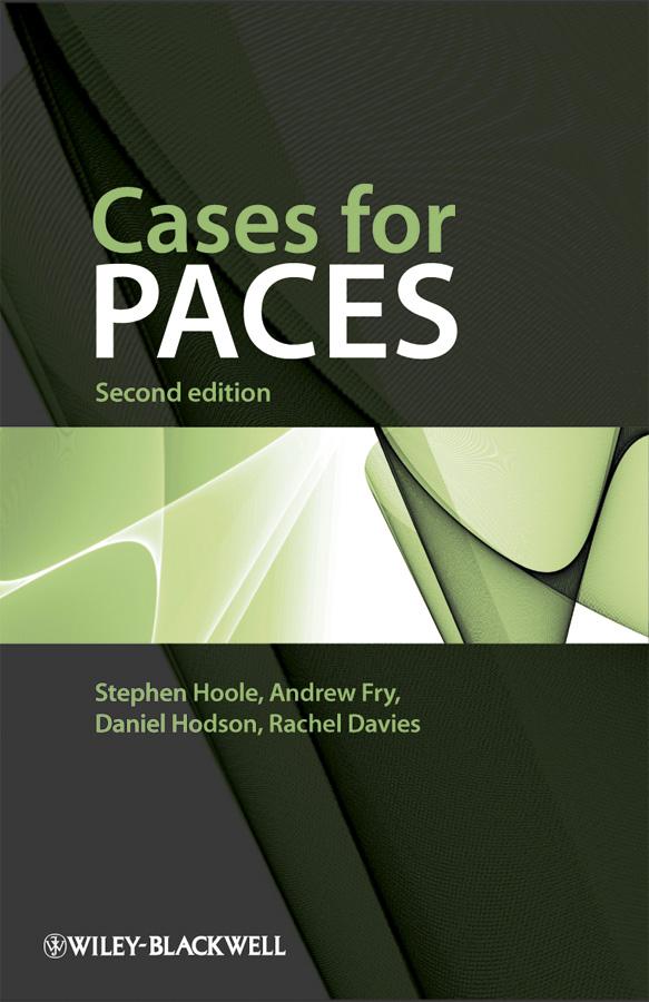 Stephen Hoole Cases for PACES недорго, оригинальная цена