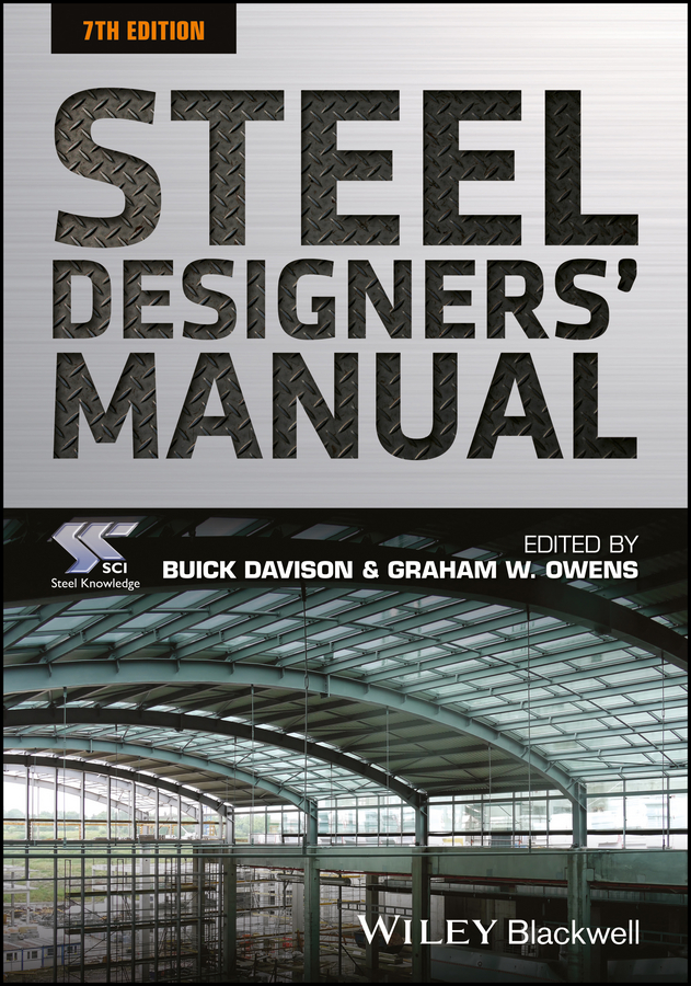 Buick Davison Steel Designers' Manual