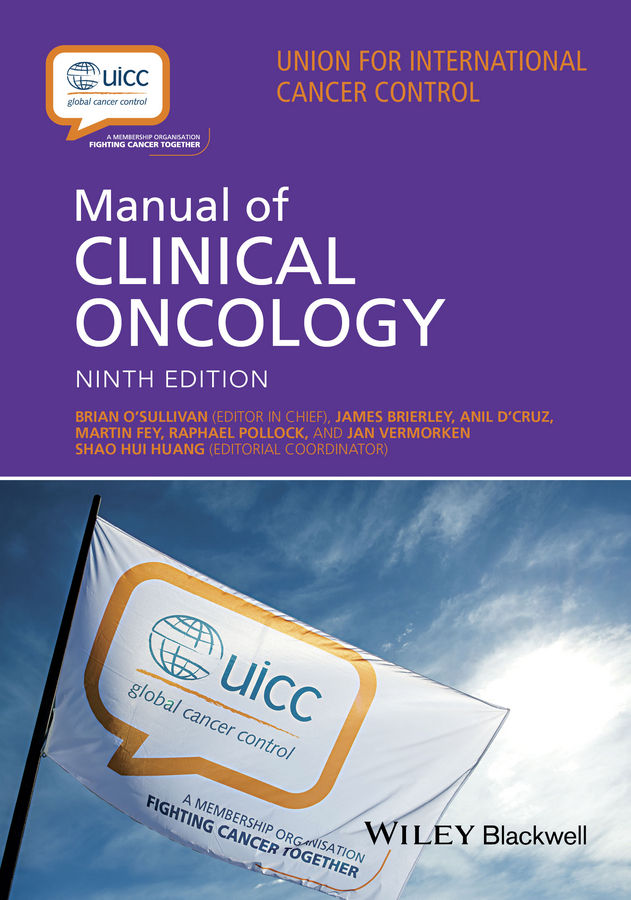 Martin Fey UICC Manual of Clinical Oncology цена