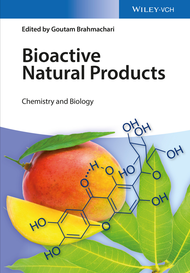 цена Goutam Brahmachari Bioactive Natural Products. Chemistry and Biology онлайн в 2017 году