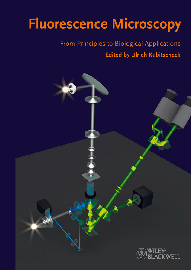 Ulrich Kubitscheck Fluorescence Microscopy. From Principles to Biological Applications applications of supercritical angle fluorescence